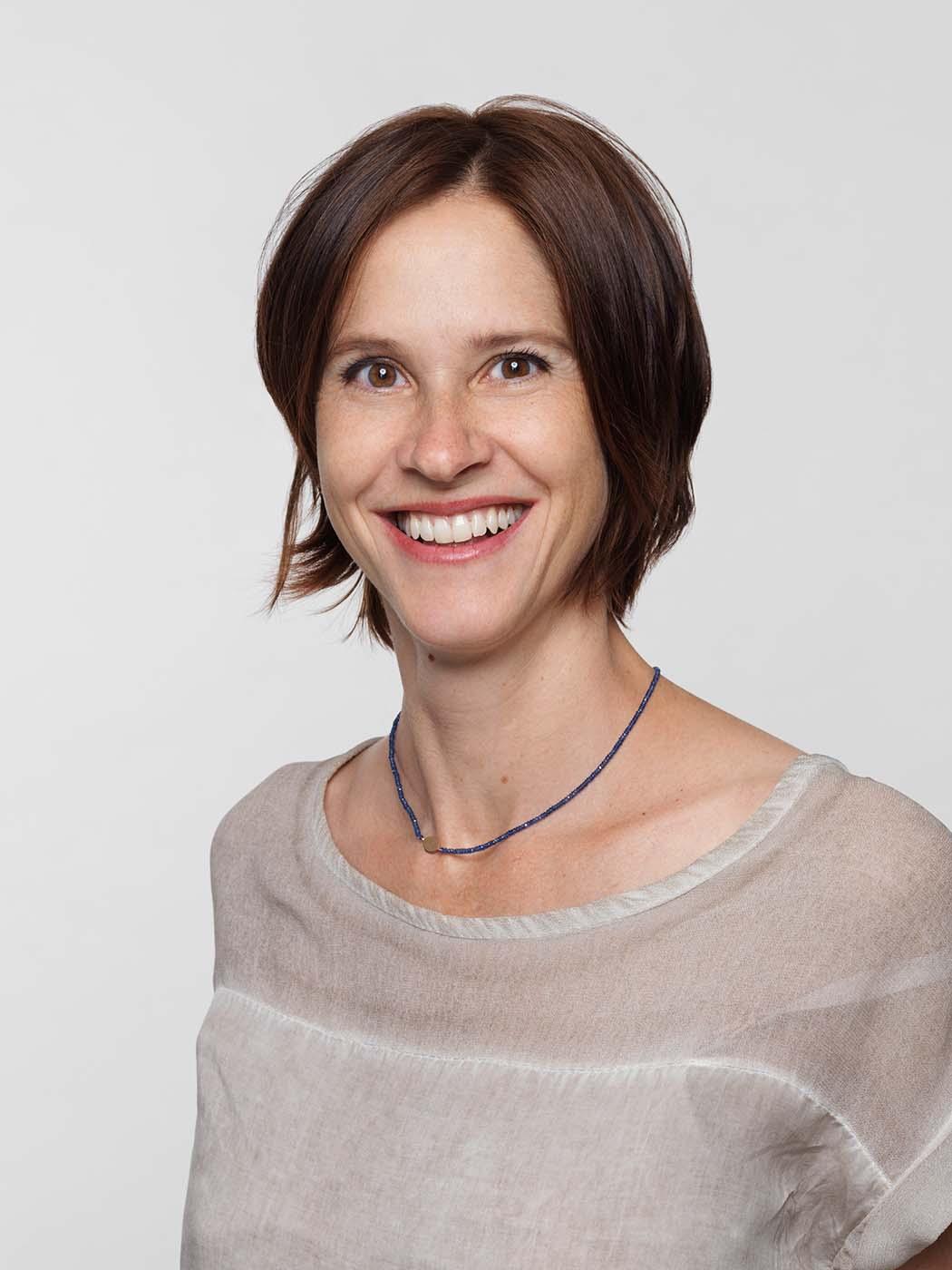Dr. Stephanie Klien